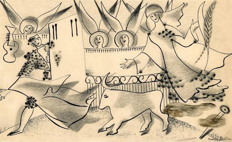 Ilustraciones olvidadas que marcaron la historia