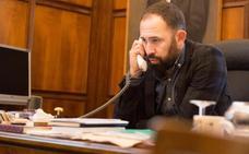 Denis Itxaso: «El principio de lealtad tendrá que estar presente en los futuros pactos»