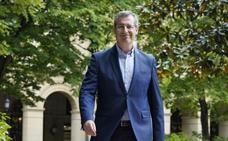 Markel Olano: «Estas elecciones nos han fortalecido y debemos reflexionar sobre los pactos»