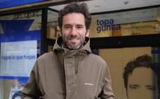 Borja Sémper: «Le ofrezco mi apoyo a Goia, pero el Ayuntamiento tiene que espabilar»