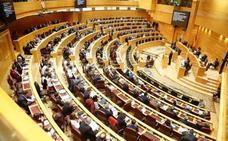 ERC se une a EH Bildu en el Senado y constituye en el Congreso el Grupo Republicano