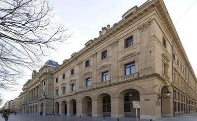 La Diputación no recurrirá la sentencia que le obliga a readmitir a un expreso de ETA como bombero