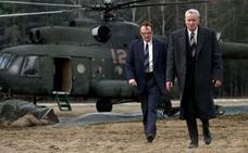 Cinco razones por las que no puedes perderte 'Chernobyl'