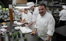 Martín Berasategui: «Quiero dar recetas a los que piensan que no pueden cocinar para que hagan cosas que pensaban imposibles»