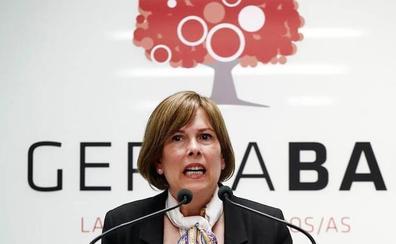 Barkos afirma que Geroa Bai aspira a formar parte de un Gobierno en Navarra