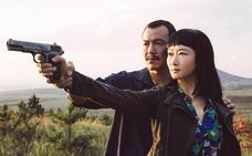 'La ceniza es el blanco más puro' y otros estrenos