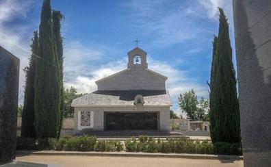 Comienzan los trabajos en el nicho donde el Gobierno quiere enterrar a Franco en El Pardo
