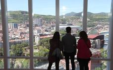 La Torre Iberdrola de Bilbao abrirá sus puertas a visitantes los fines de semana y festivos por 9 euros