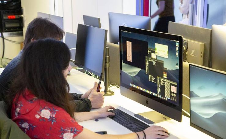 2deo, un laboratorio audiovisual para impulsar el euskera