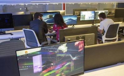 El laboratorio 2deo abre sus puertas para impulsar el audiovisual en euskera