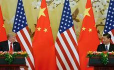 China contraataca con su propia lista negra de empresas extranjeras