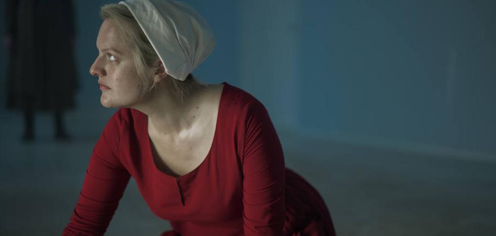 'El cuento de la criada': es hora de ponerse en pie