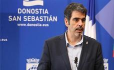 Elecciones municipales 2019 San Sebastián: Goia iniciará la semana que viene los contactos para el nuevo Gobierno, con el PSE como partido prioritario