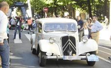 Los motores rugen como en Le Mans