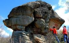 Un tesoro en Guadalajara que resume 450 millones de años de historia