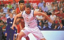 La firma Delteco seguirá un año más como patrocinador del Gipuzkoa Basket