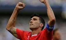 El mundo del fútbol llora a José Antonio Reyes