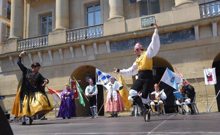 Fiesta de las Casas Regionales
