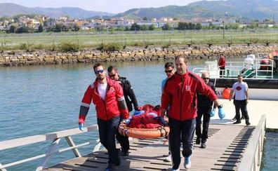 Tres ahogados en la zona en apenas mes y medio
