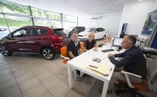 Gipuzkoa lidera en Euskadi el vigor en la venta de coches, impulsada por el 'Eusko-Renove'