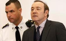 Kevin Spacey se declara inocente y denuncia que las pruebas fueron alteradas