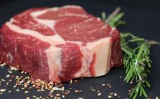 Carnes rojas: ¿cuáles son? ¿Qué beneficios y qué propiedades tienen?