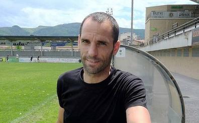 Eneko Romo: «Un descenso habría sido crítico para el club»
