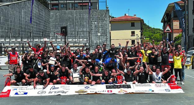 0cb18d26f3c0 La jornada de deporte adaptado celebró su tercera edición en ...