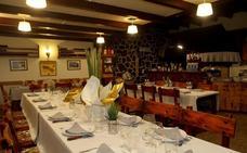Burruntzi, calidad e historia en un ambiente acogedor