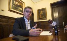 Iridoy ratifica que disputará la Alcaldía de Irun antes de que el PNV cierre los pactos con el PSE