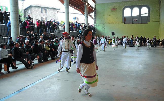 Ayudas para proyectos de difusión de cultura popular tradicional