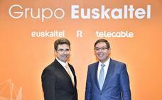 Zegona sitúa a su hombre fuerte al frente de Euskaltel y se hace con el poder ejecutivo