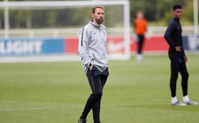 La Liga de Naciones, otro escaparate para el fútbol inglés