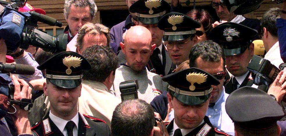 Veinte años del principio del fin de Marco Pantani