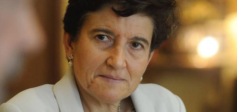 Sara de la Rica: «Los cambios tecnológicos ahondan las desigualdades de empleo y salariales»
