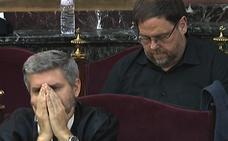 Luces y sombras de la Fiscalía en el juicio del 'procés'