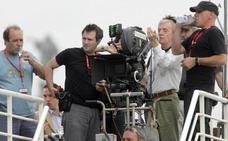 El rodaje de la película de Woody Allen en Donostia movilizará un equipo de cien personas
