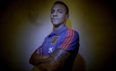 Rodrigo Moreno: «Que se me vincule con grandes equipos es algo que me enorgullece»
