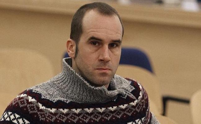 Francia entregará de forma temporal a 'Txeroki' a la justicia española por tercera vez