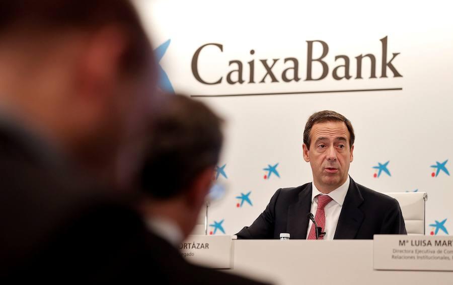 CaixaBank aplaza hasta 2021 el crecimiento de su 'stock' hipotecario