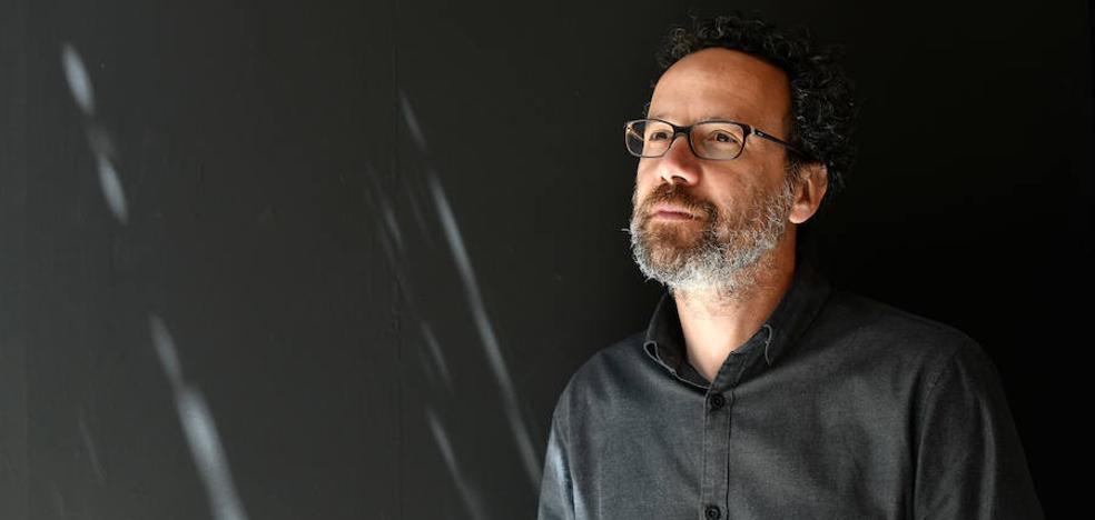 Carlo Chatrian: «Las series han impulsado otra forma de escribir, también en el cine»
