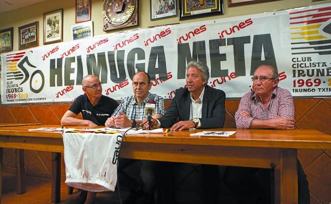 Irun acoge mañana el Campeonato de Euskadi de categoría cadete