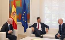 España y Portugal inician una candidatura conjunta para el Mundial de 2030