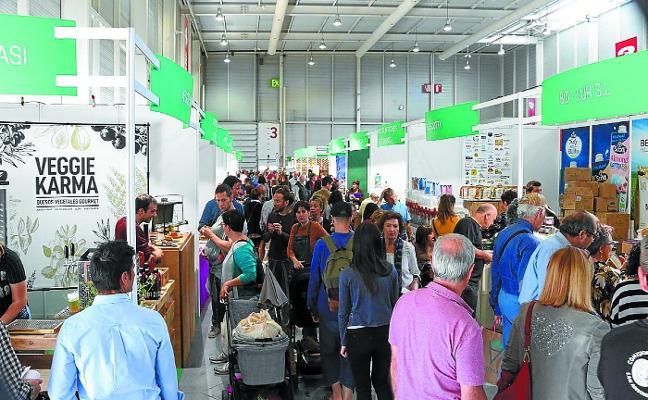 Los modos sostenibles de ayer y de mañana se reúnen en Bioterra