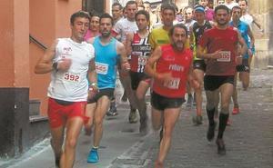 El III Memorial Zubi de rugby reunirá a más de un centenar de jugadores en San Miguel