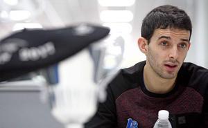 Jokin Altuna: «El pelotazale empieza a mirarte con lupa cuando ganas esta txapela»