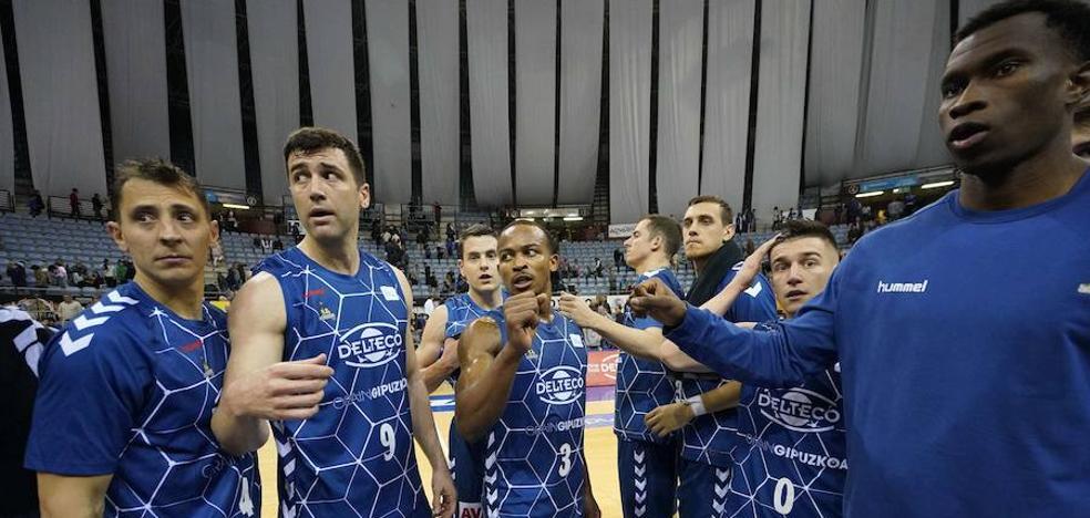 La LEB Oro arrancará el 27 de septiembre para Gipuzkoa Basket