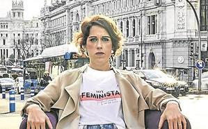 Laura Baena: «La sociedad no está preparada para la conciliación»