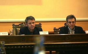El PNV precipita la retirada de Iridoy a la Alcaldía de Irun para salvar el pacto con el PSE