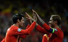 España gana tiempo y alcanza el verano como líder